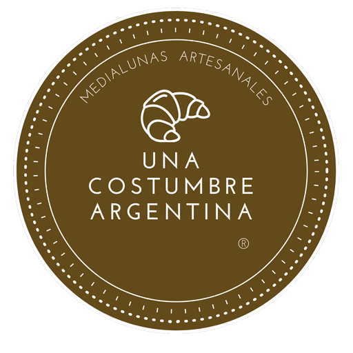 Una Costumbre Argentina-No podemos bajarte la luna, pero tenemos medialunas argentinas